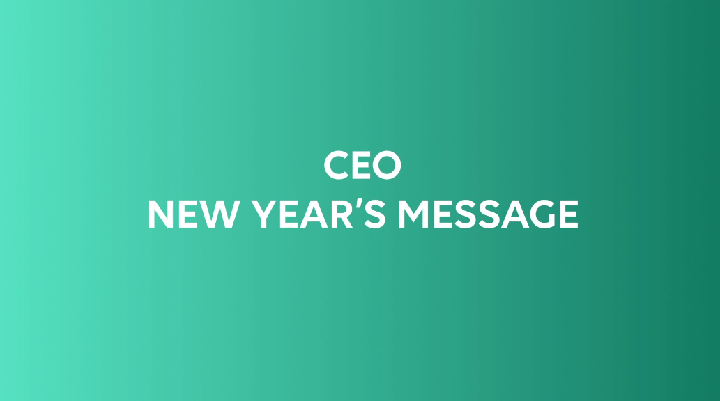 Quotient CEO Message